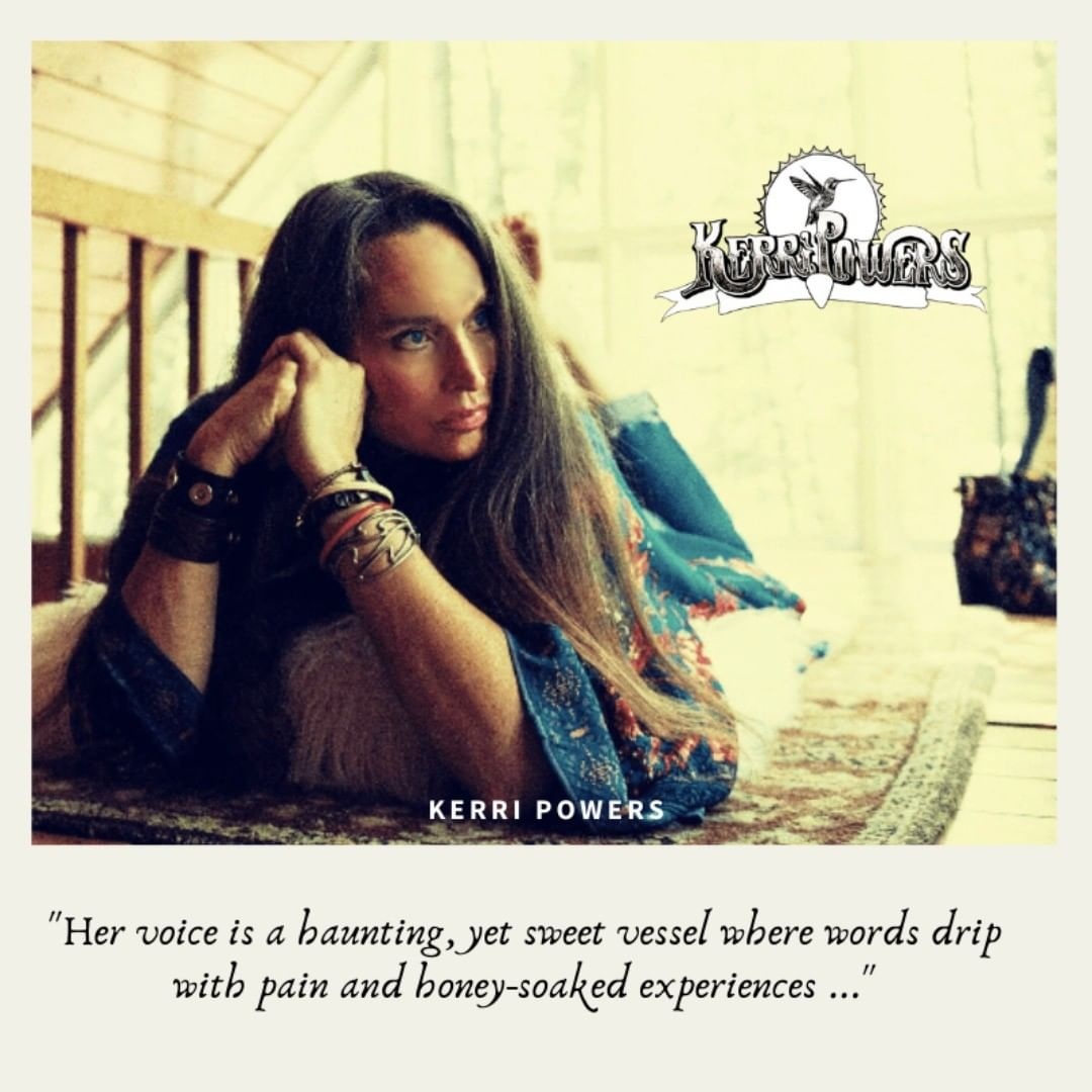 Tonight, at the Rose Garden Coffeehouse in Mansfield, MA. The powered blues and roots sounds of Kerri Powers. Tix: http://bit.ly/RG19kerripowers  @kerripowers