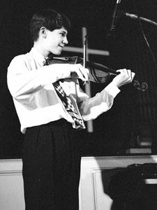 Jake in 1993