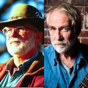 Bill Staines and David Mallett