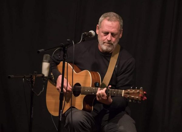 Doug Farrell