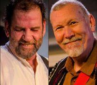 Michael Troy & Martin Swinger
